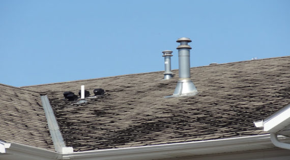 Why It's Important to Fix a Roof Problem ASAP