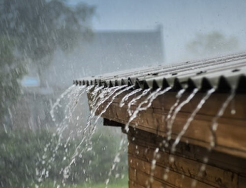 What to Do if Your Roof Leaks in a Heavy Storm