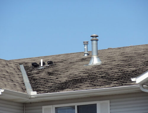 Avoid Damage to the Roof Structure