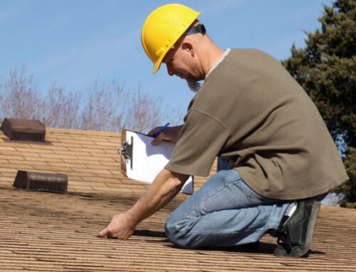 Roof Inspection in the Greater Boston Area