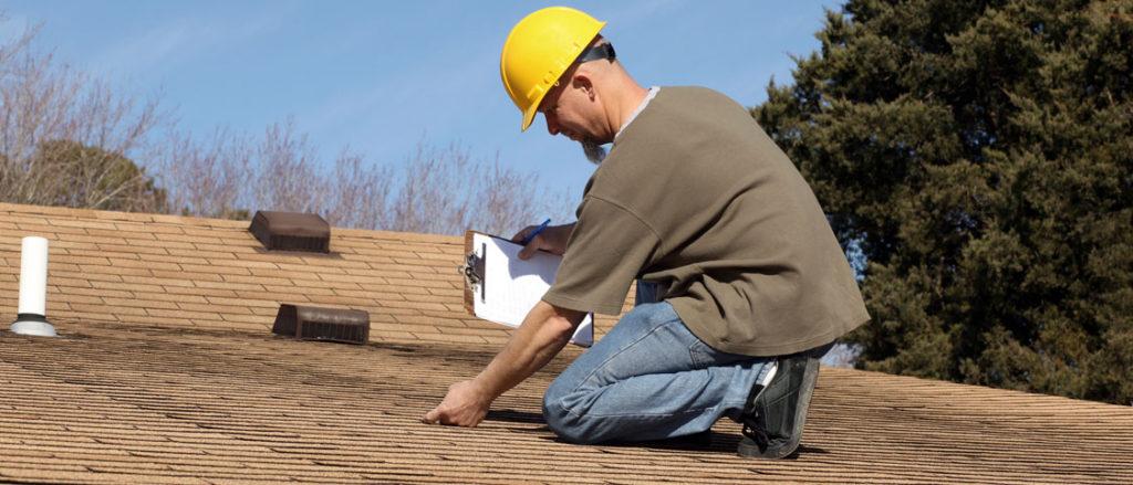 New Century Roofing