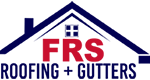 FRS Roofing And Gutter Services Logo